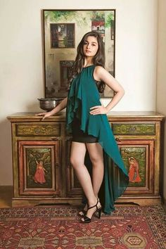 Alia Bhatts outfit is just on point #bollywoodactress