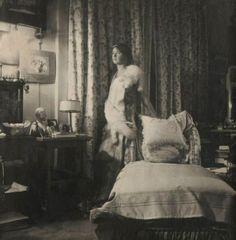 Gods and Foolish Grandeur: Teenage dress-up - the daughters of Nicholas II, circa 1916