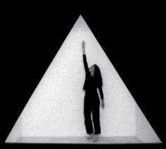 Angels Ribé, Triangle; Triángulo, 1978