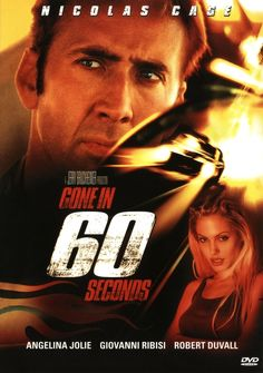 gone in 60 seconds Movie | Postere Gone in Sixty Seconds
