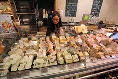 """NervigeFragen im Job: """"Bedienen Sie auch am Käse?"""" - SPIEGEL ONLINE - KarriereSPIEGEL"""