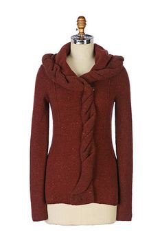 Branch & Bough Cardigan by Charlie & Robin