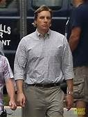Dax Shepard filming in Shelburne Falls Ma - The Judge with Robert Downy Jr