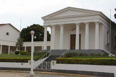 Templo da Eubiose de São Lourenço MG