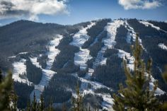 Congratulations to @Keystone, who opened the mountain today, Nov.2. #ski #snow #winteriscoming #colorado SkiMag.com