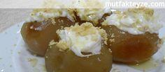 cevizli elma tatlısı  http://www.mutfakteyze.com/tatli-tarifleri-2/tatlilar/cevizli-elma-tatlisi.html