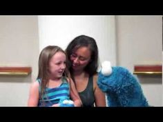 HOM Managing Impulsivity. Starting at min 3, Cookie Monster gives tip on how to self regulate.