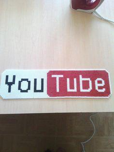 Bannière Youtube de la boutique PixelsMarnia sur Etsy