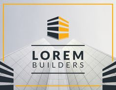 "Check out this @Behance project: ""Lorem Builders"" https://www.behance.net/gallery/35092623/Lorem-Builders"