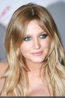 Tipos de rubio para el cabello y como lograrlo sin errores !!! ~ Bella en Casa.com