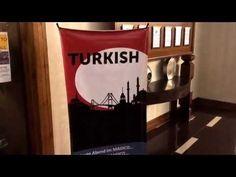 Türkischer Abend - Buffet - YouTube
