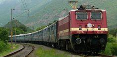 భద్రాద్రి రైల్వే లైన్ కు పచ్చజెండా | Faastupdate.com