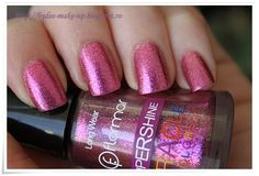 NOTD: Flormar Supershine Miracle Colors U15 ~ By Dee make-up and more