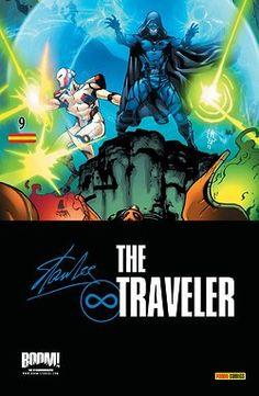 The Traveler #9