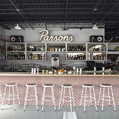 54 Best Bar Back Ideas Images Back Bar Bar Designs Bar
