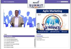 Agile Marketing Video