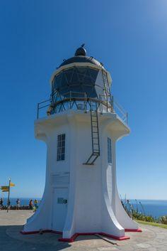 Cape Reinga Lighthouse - New Zealand.