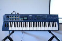 MATRIXSYNTH: Yamaha AN1x CONTROL SYNTHESIZER SN Nk01299