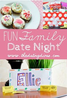 Family – The Dating Divas Family Enjoy a date at home with the family! Make your own pizzas and donuts while using chore tickets to buy treats and popcorn! Family Movie Night, Family Movies, Family Games, Family Activities, Family Family, Family Theme, Family Outing, Happy Family, Make Your Own Pizza