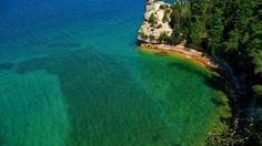 Beach Nature Colorful Ocean