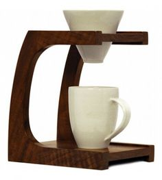 Pour-Over Meets Woodshop « Dear Coffee, I Love You. | A Coffee Blog for Caffeinated Inspiration.