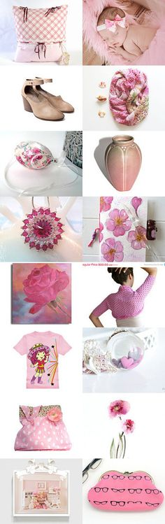 Summer ♥ 125 by Andrea from witchcorner on Etsy--Pinned with TreasuryPin.com