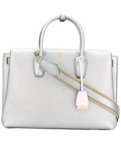 MCM Milla Tote. #mcm #bags #hand bags #tote #