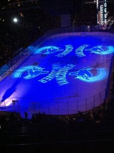 Vancouver Canucks Canada Hockey, Vancouver Canucks, Detroit Red Wings, Scores, Places Ive Been, Roots, Michigan, Ice, Earth