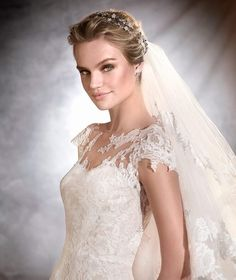 2017 Wedding dresses Trends for a Gorgeous-looking Bride