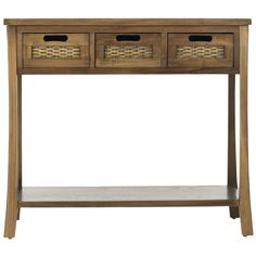 Safavieh Autumn Console Table & Reviews | Wayfair