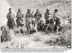 Nevada 1872.