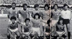 DEPORTIVO CALI 1979-1982 Soccer, Brazil, Futbol, European Football, European Soccer, Football, Soccer Ball
