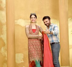 Asim Jofa Summer Luxury Lawn Collection 2016- Behind the Shoot (9)