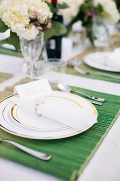 PopUp Dinner Brooklyn table settings #handmadeevents #popupbrooklyn #prospectpark (Event Production by Hand Made Events Photos by Nicole with Sorella Muse)