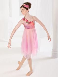 Morning Glory - Style 0259 | Revolution Dancewear Ballet Dance Recital Costume