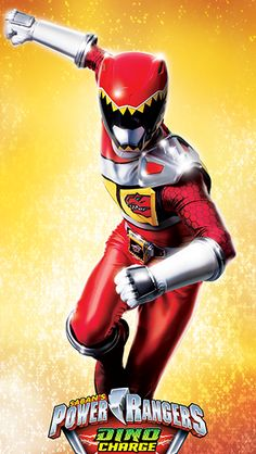 Dino Charge Red Ranger Wallpaper - iPhone 6 - Power Rangers - The Official Power Rangers Website