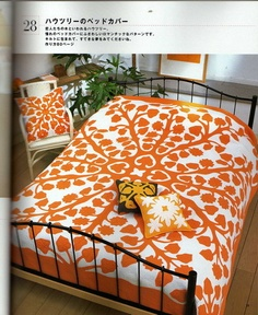 Amazing quilt.