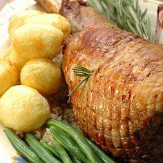 Roast+leg+of+lamb