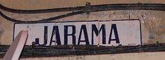 Calle Jarama