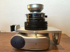 Camera Geekery: Hacked Instax Mini - Japan Camera Hunter