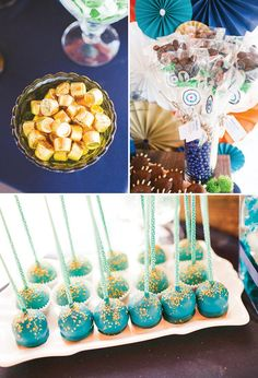 """brave party cake   Enchanting """"Brave"""" Inspired Birthday Party // Hostess with the Mostess ..."""