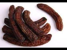 BANANA PASSA FAÇA EM SUA CASA. - YouTube Other Recipes, Sweet Recipes, Banana Passa, Doce Banana, Mason Jar Storage, Meal Prep For Beginners, Ottolenghi, Dehydrated Food, Aesthetic Food
