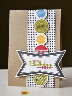 Simply Stamped: Papertrey Ink - April 2011 Release Projects