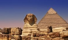The World's Most Amazing Places - Jetsetter; Cairo, Egypt