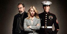 ディーライフ/Dlife  ホームランド シーズン1  全国無料のBSテレビ局Dlifeで、海外ドラマも、映画も、ディズニーアニメーションも!   Dlife
