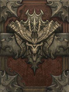 Diablo III Art