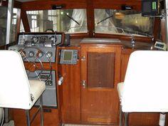 Used 1969 Chris-craft Constellation, Muskegon, Mi - 49441 - BoatTrader.com