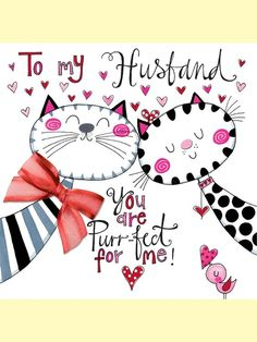 Rachel Ellen Designs is a leading name in the world of greetings card and stationery design. Cat Doodle, Doodle Art, Holly Hobbie, Cat Cards, Greeting Cards, Birthday Wishes, Birthday Cards, Bird Template, Cat Drawing