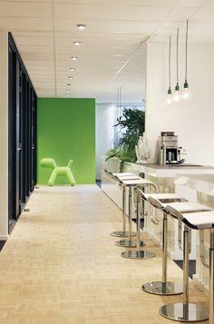 Office design Grand & Johnson