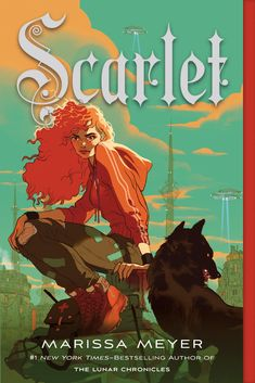 This is Online Books Scarlet (The Lunar Chronicles, by Marissa Meyer free pdf books bestsellers. Scarlet Lunar Chronicles, Lunar Chronicles Books, Lunar Chronicles Headcanons, Scarlet Book, Fantasy, Science Fiction, Tomer Hanuka, Marissa Meyer Books, Lectures